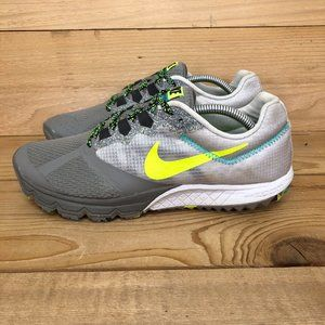 Women's Nike Zoom Wildhorse running shoes - 7.5